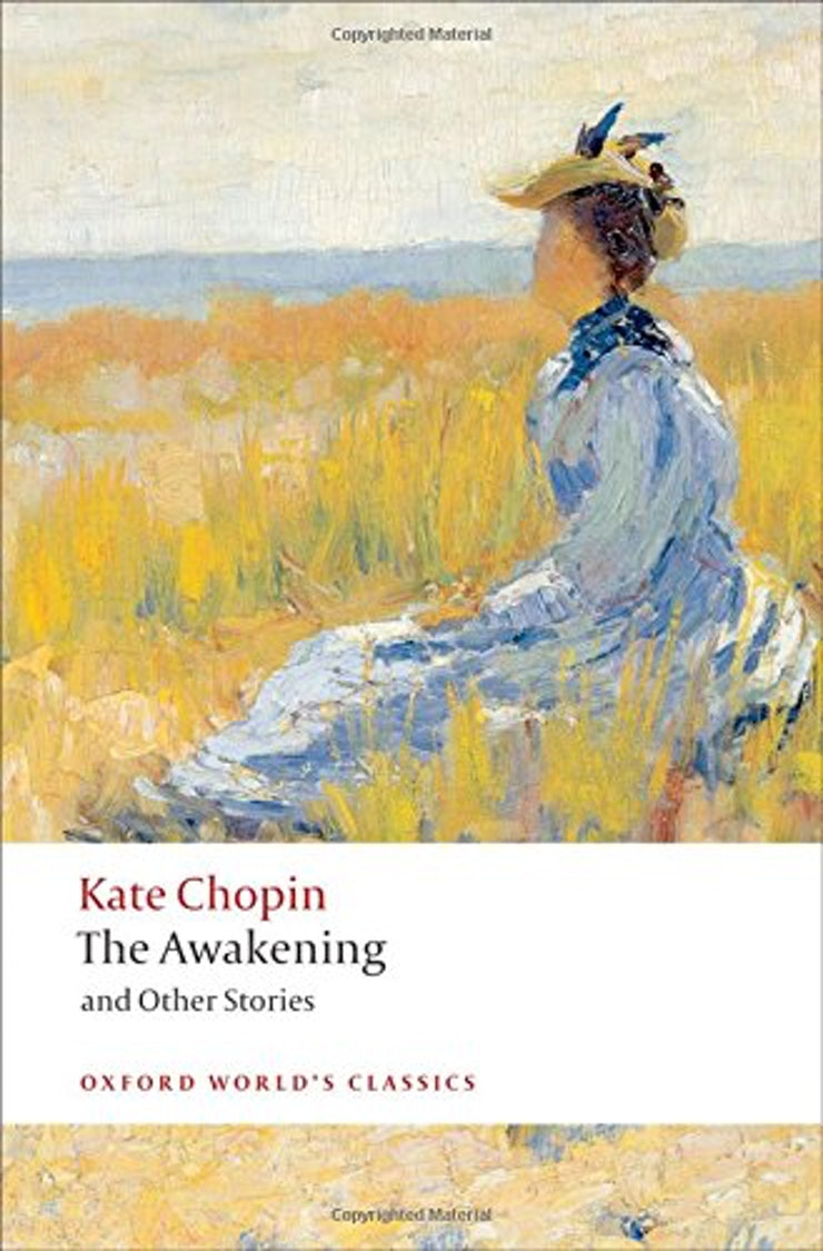 kate chopin bold writer ahead Such wise and knowledgeable advice during the writing of this thesis  century  literature, based on kate chopin's works, with particular emphasis on  the  story unfolds) are led to believe that the latter will go ahead and divorce   athénaïse seems to be a bold woman who dares to go against convention and  leave her.
