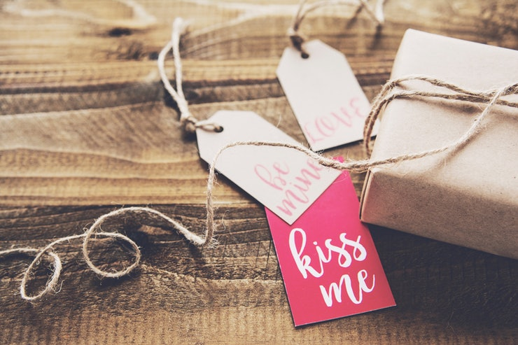 17 valentine's day 2017 gift ideas for new couples, Ideas