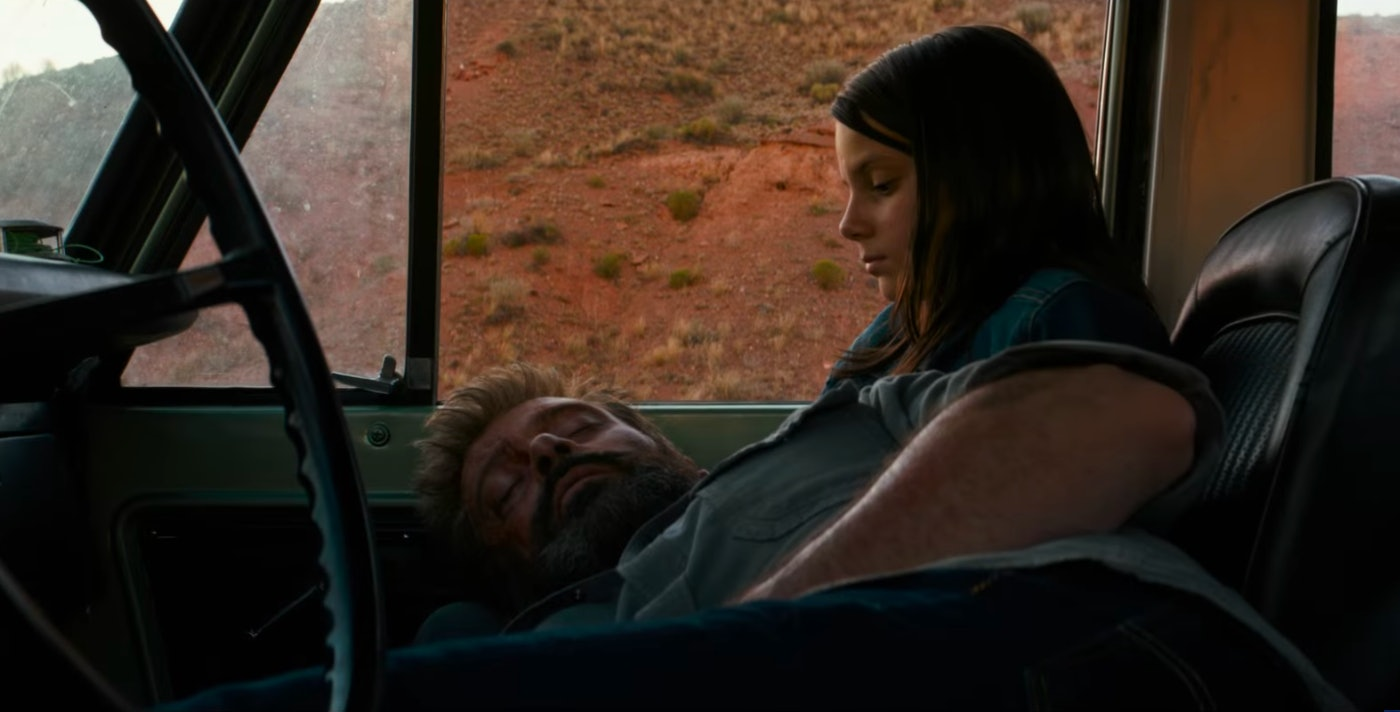 Logan review - a howl of feral rage from Wolverine
