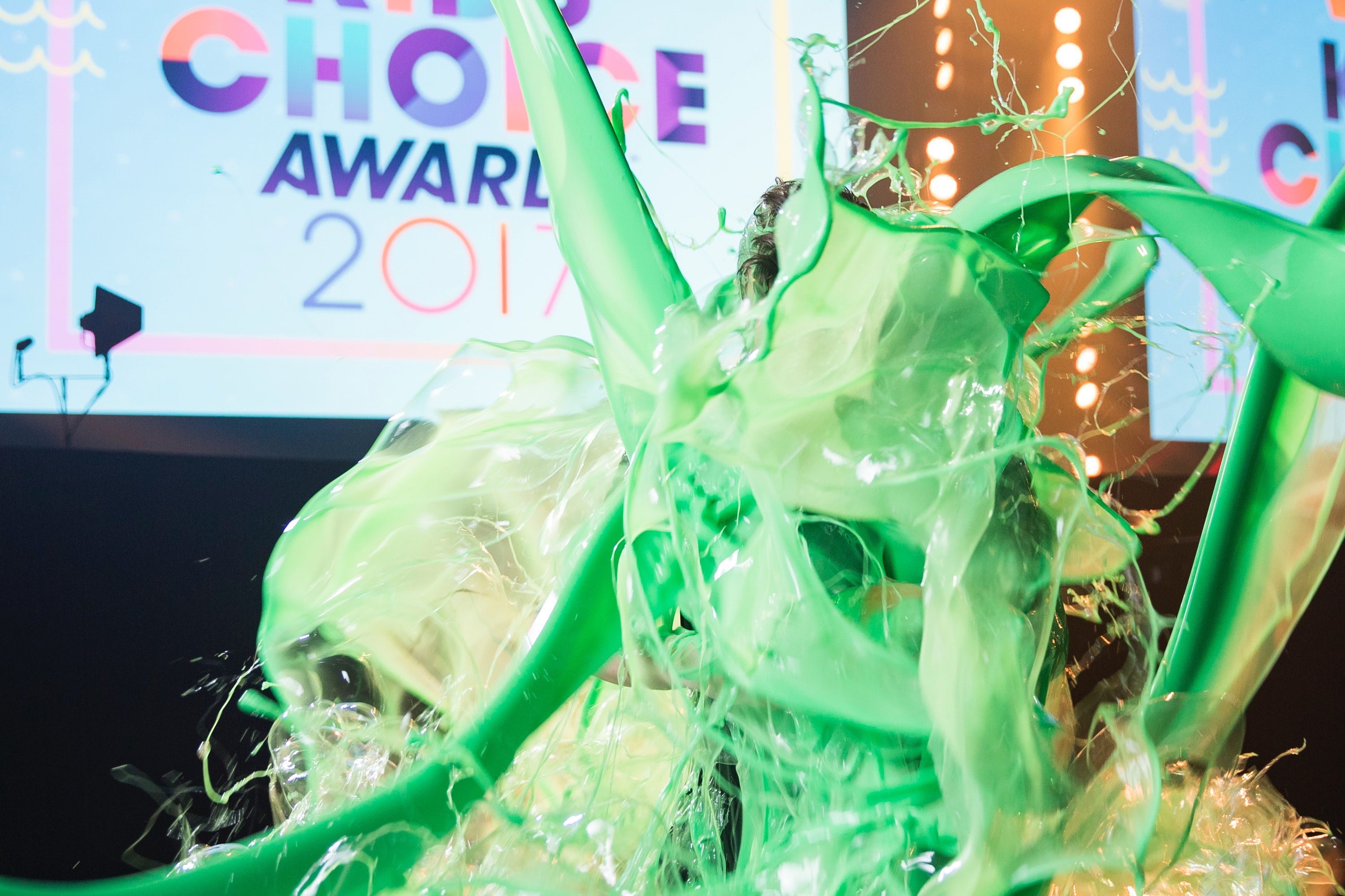'Ghostbusters,' Kevin Hart, Fifth Harmony win big at Kids' Choice Awards