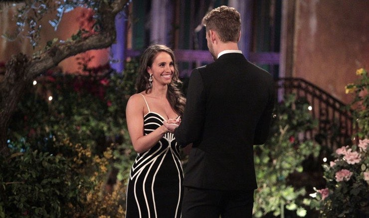 Are Nick And Vanessa Still Together, Engaged After The Bachelor Finale?
