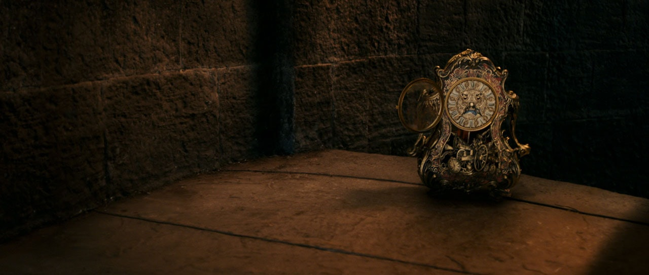 Who Plays Cogsworth In Beauty And The Beast Ian McKellen Takes On Role