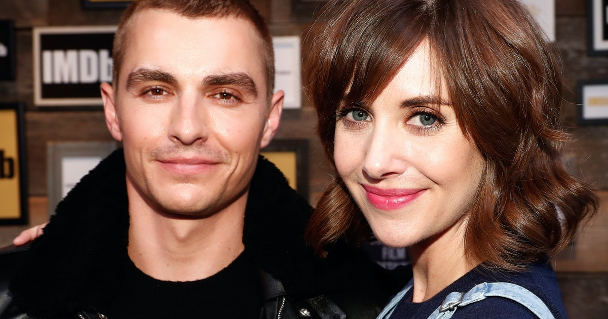When Did Alison Brie & Dave Franco Get Married? The Couple