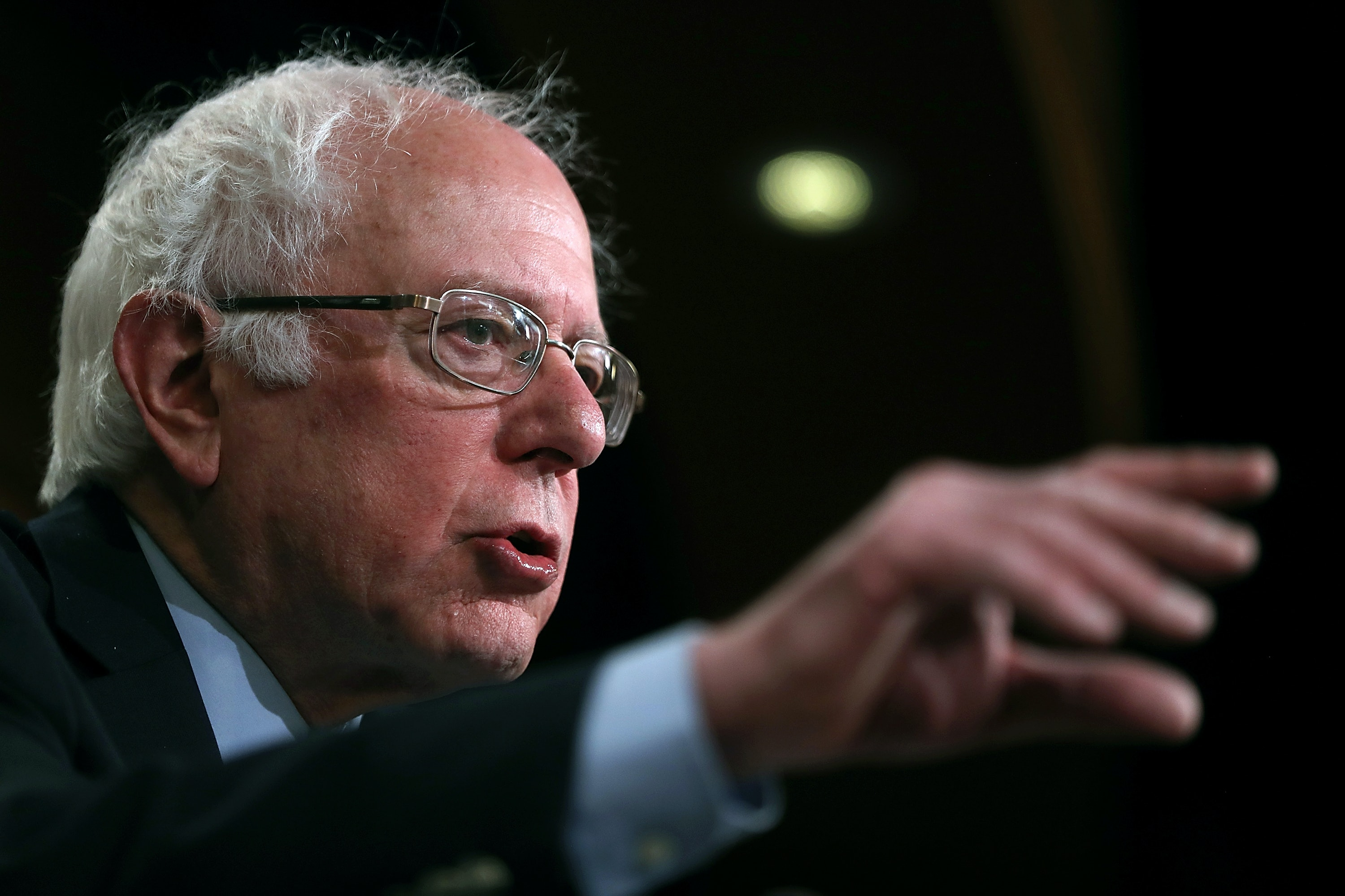 Fox Poll Finds Bernie Sanders and Planned Parenthood Most Popular In US