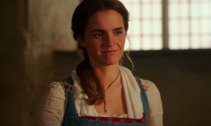 The New Beauty And Beast Makes Belle A More Complete Feminist