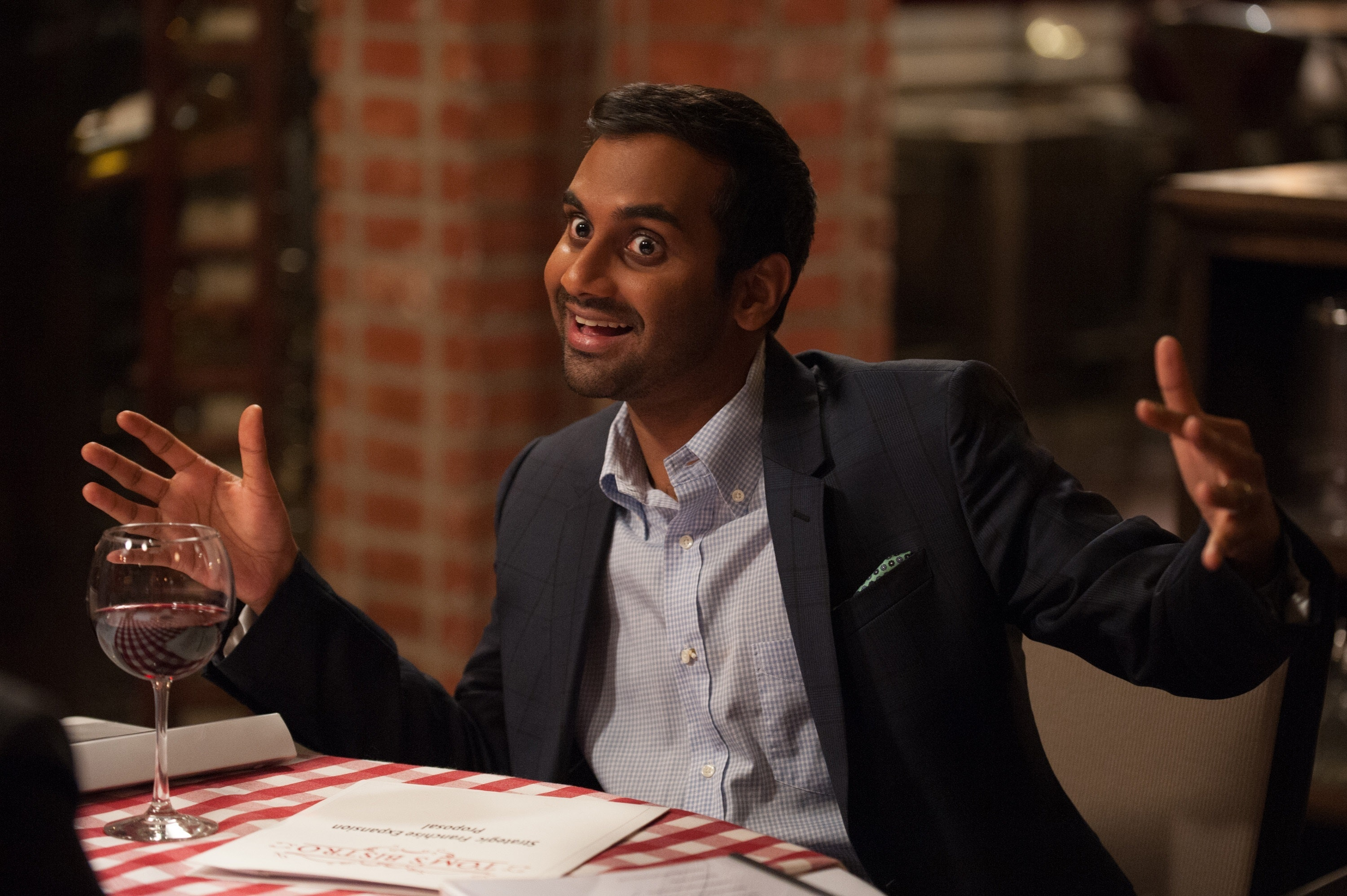 Master of None announces series two air date