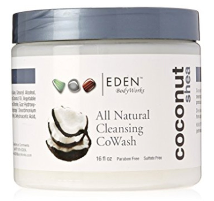 Eden Bodyworks All Natural Products