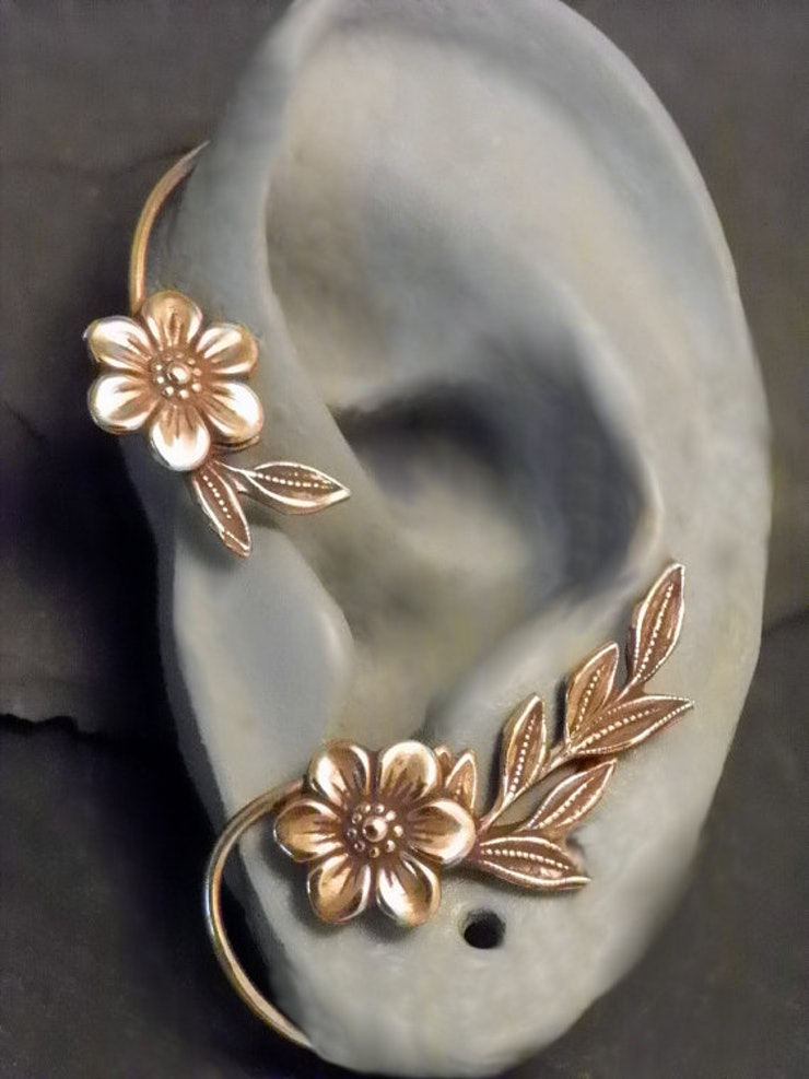 Where To Buy Belle S Ear Cuff From The Beauty Amp The Beast