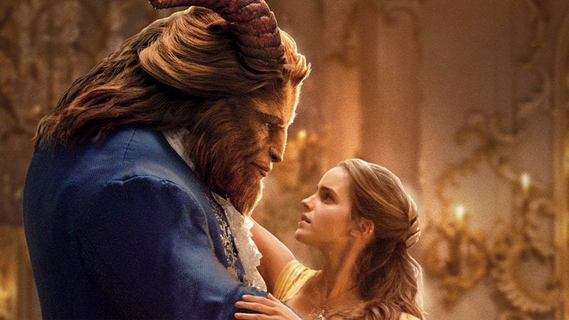 Disney's New Movie Is a Beauty of a Beast