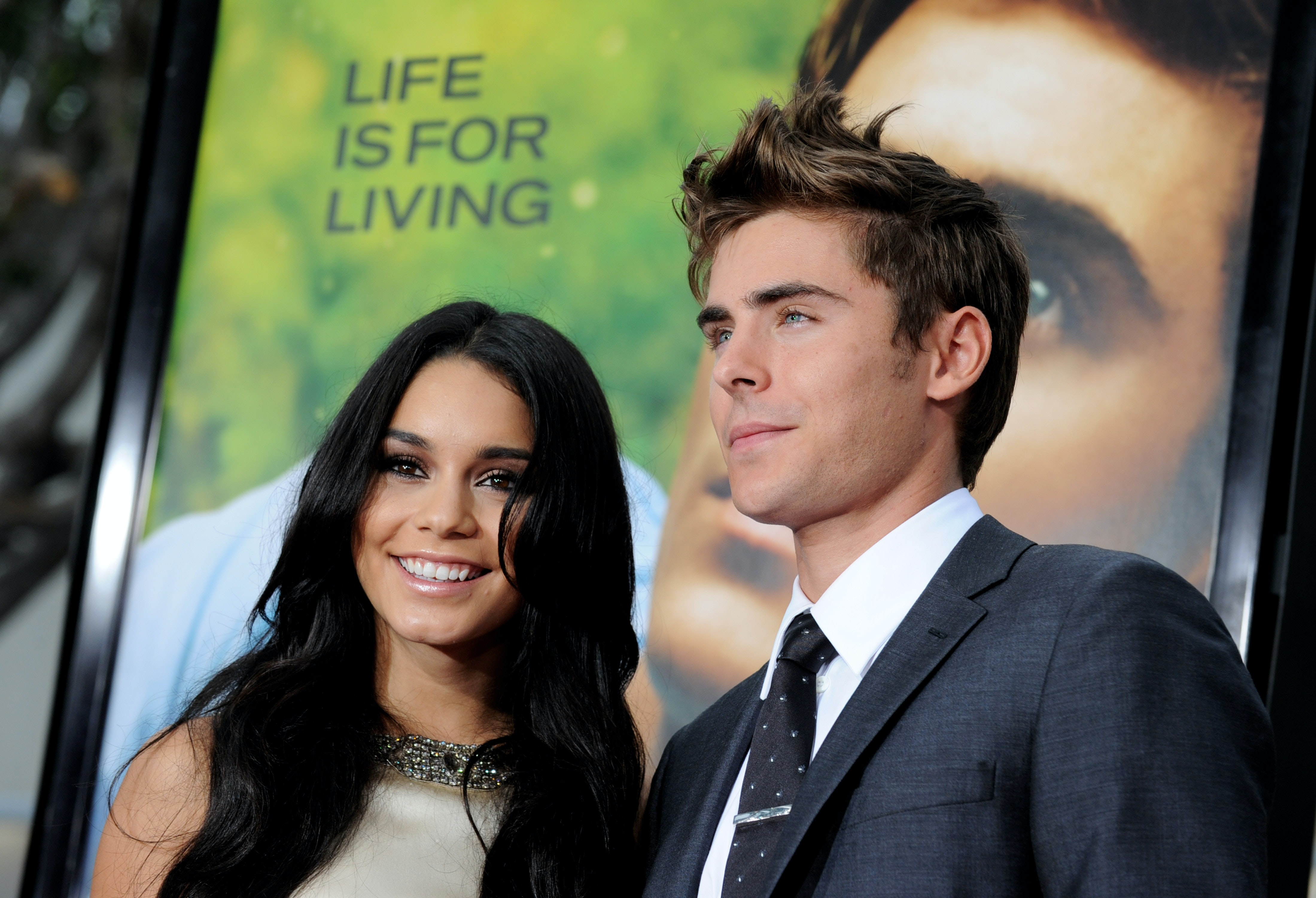 This is the reason Vanessa Hudgens doesn't talk to Zac Efron