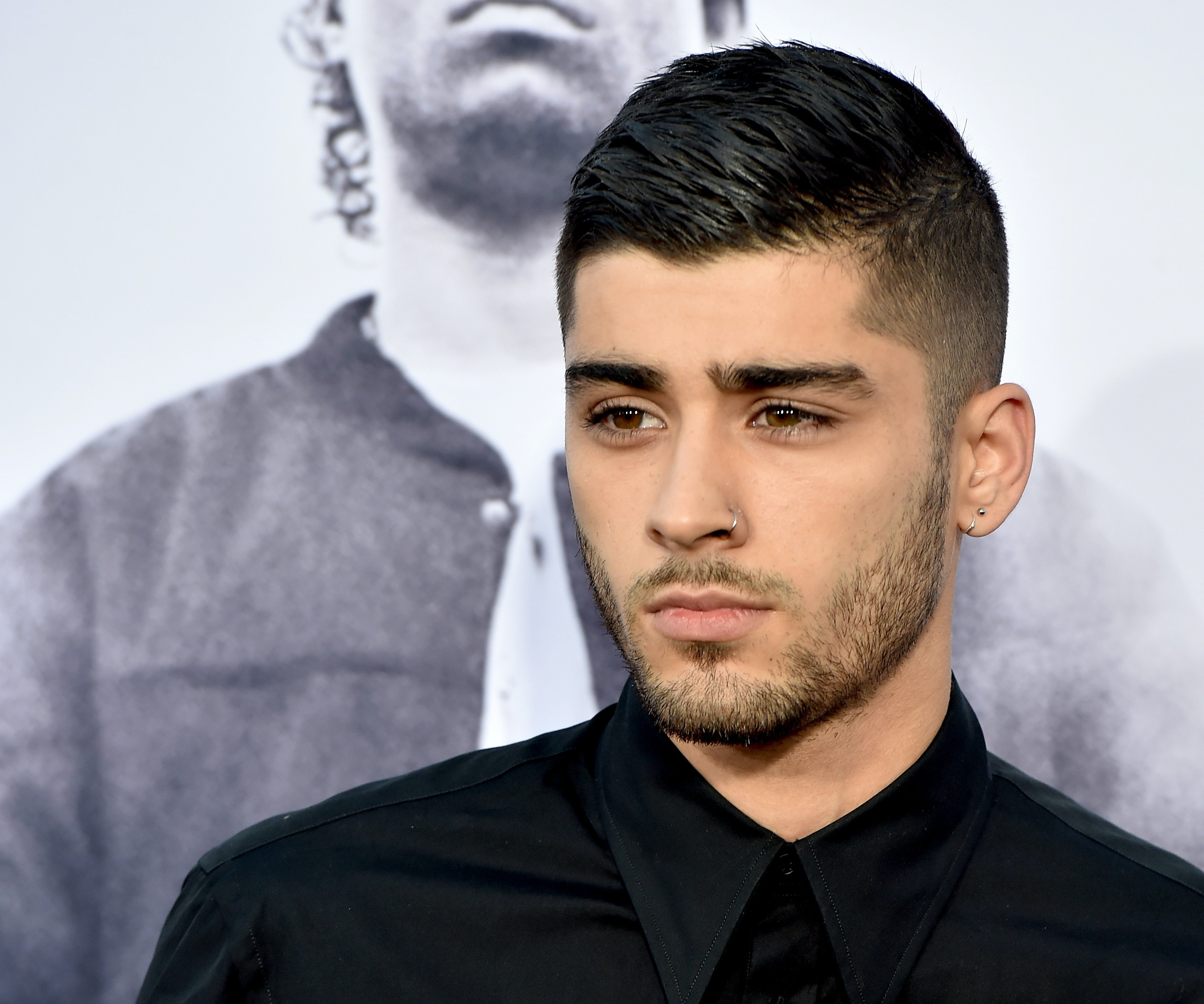 Zayn Previews His Second Solo Album With New Single 'Still Got Time'