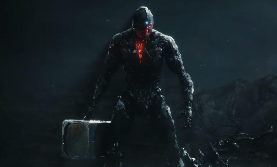 'Justice League' Full Trailer: DC Universe's Superhero Team