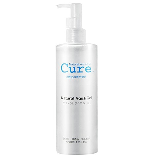 Cure Natural Aqua Gel Amazon