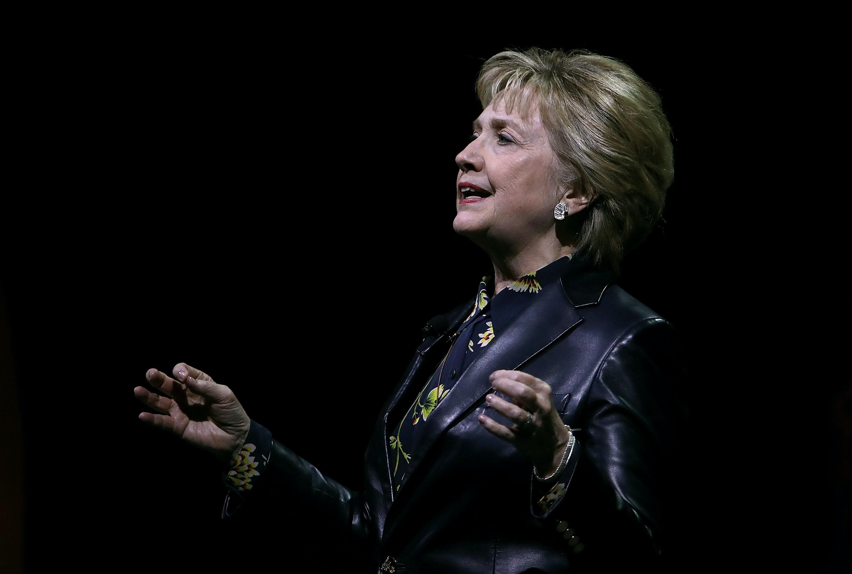 Hillary Hooterz