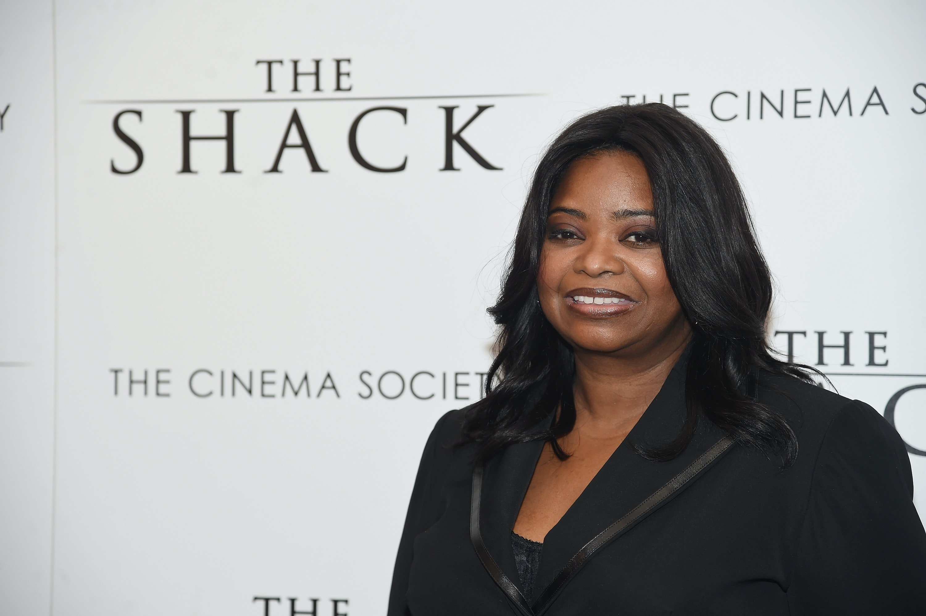 Octavia Spencer Talks Oscars & More on LIVE WITH KELLY