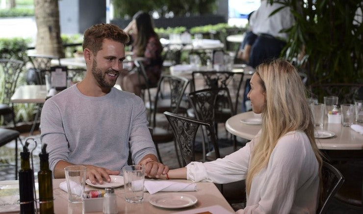Preview Clips From Tonight's 'The Bachelor: Women Tell All' Special