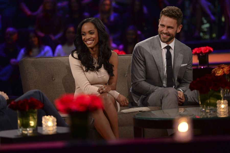 'The Bachelor: The Women Tell All' Preview: Tempers Flare