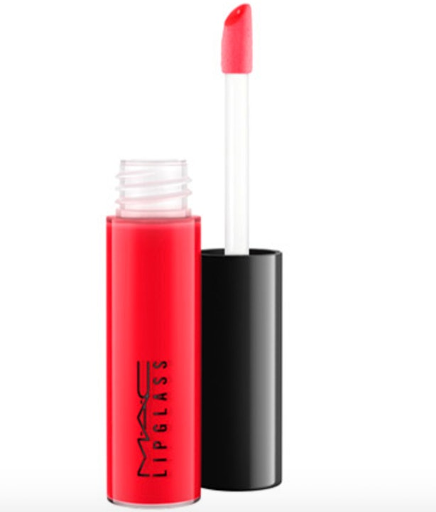 click here to shop macs lipglass collection - Mac Lip Gloss Colors