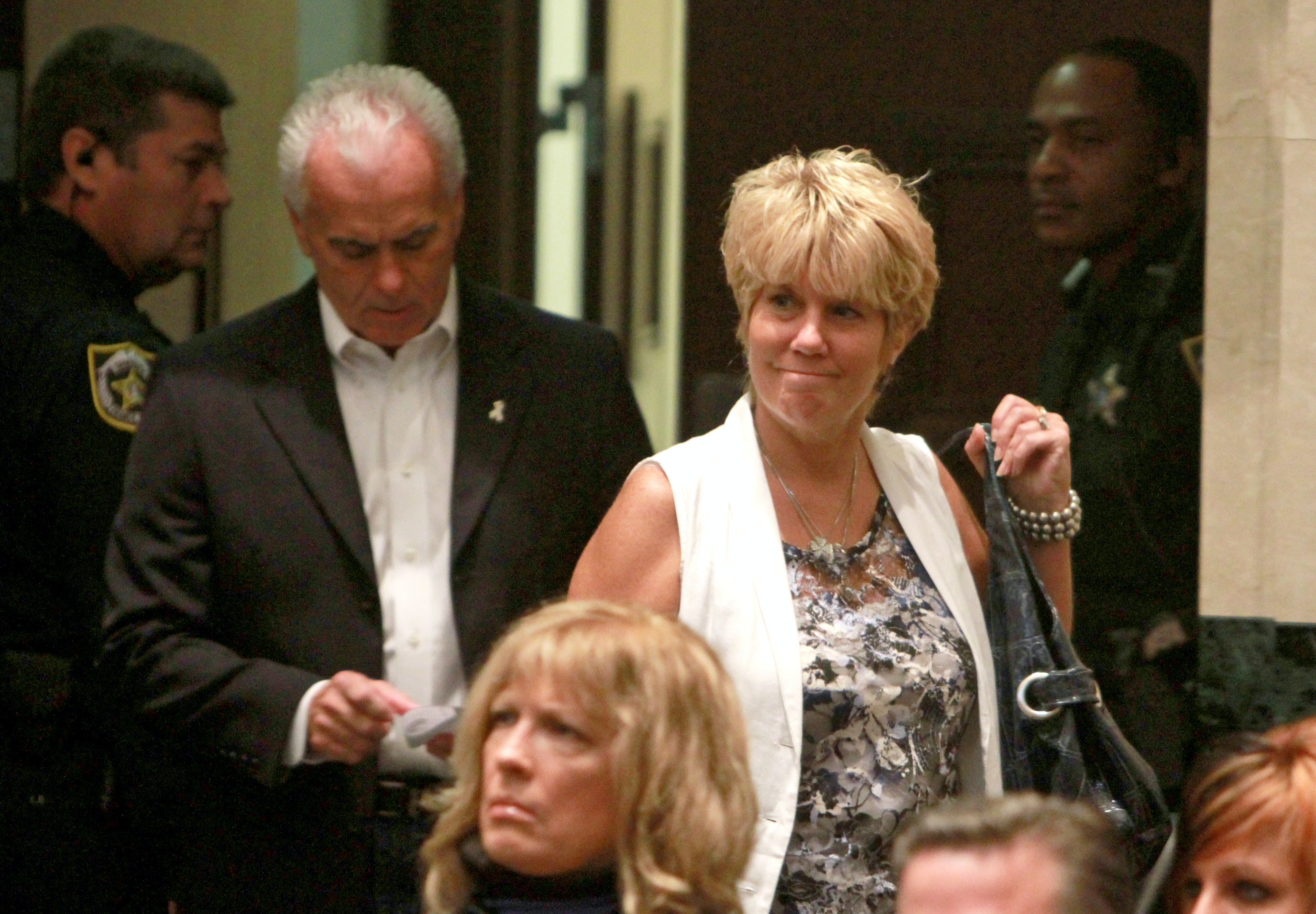 Here's What Casey Anthony's Parents Think of Her Interview