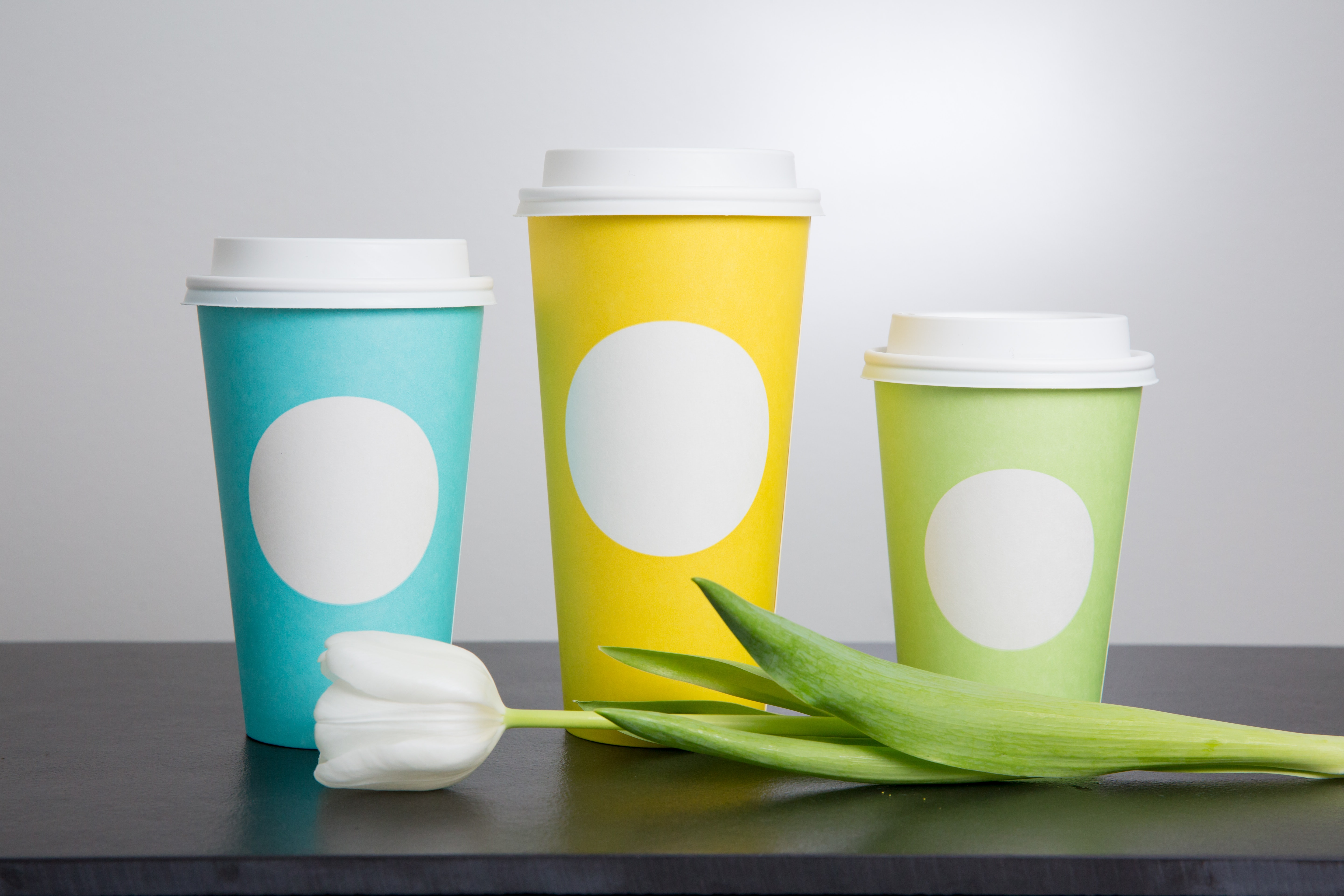 Starbucks reveals spring themed cups