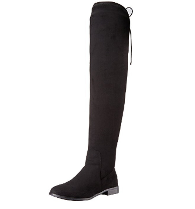 11 Over The Knee Boots That Look Incredible Amp Are Actually