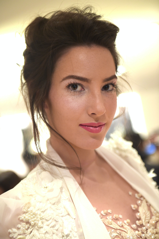 7 Bridal Makeup Trends For 2017