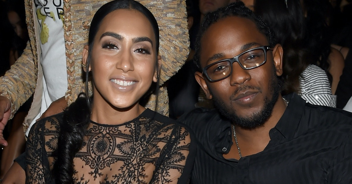 """Kendrick Lamar's """"Love"""" Is Almost Certainly About Whitney ..."""