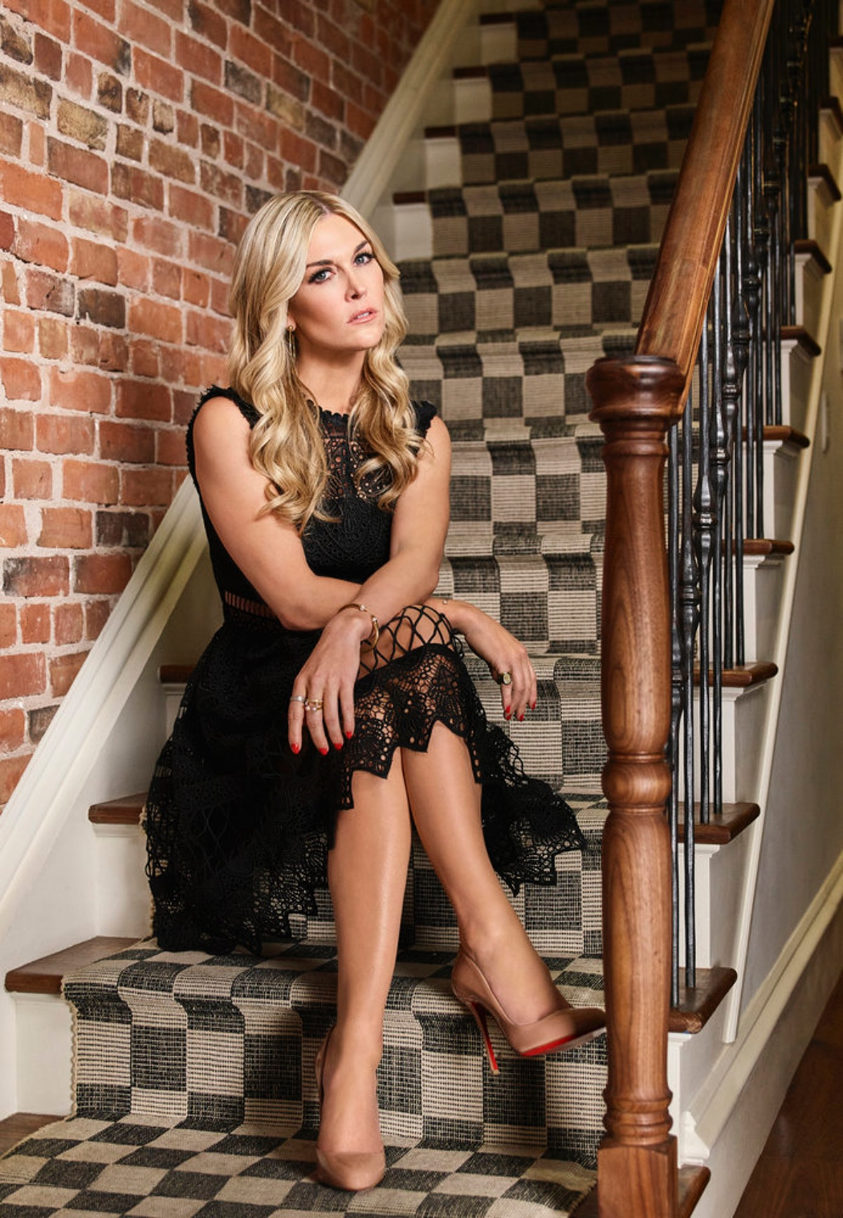 What Is Tinsley Mortimer S Ex Husband S Net Worth He Comes From Very Old Money