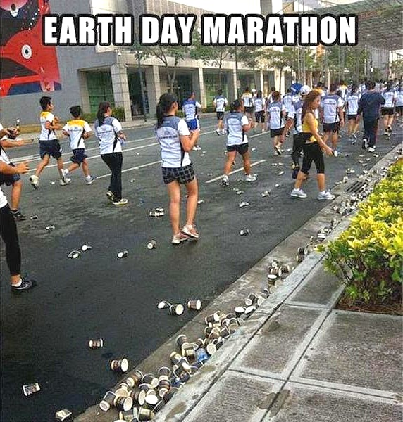 Funny Earth Day Meme : Funny earth day memes that will remind you why every