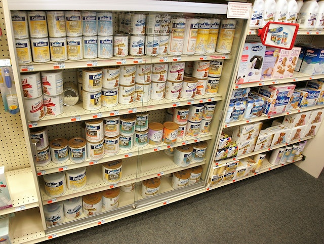 Does Medicaid Cover Formula Coverage Amp Brands Vary State