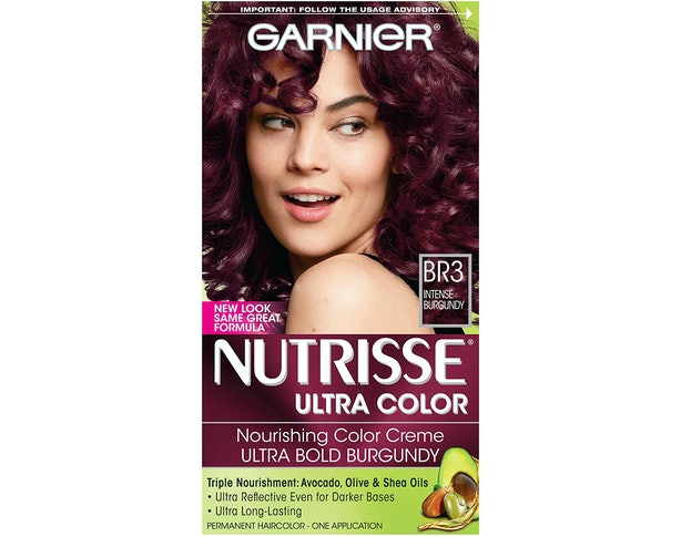 The 7 Best Hair Dyes For Natural Hair That Maintain