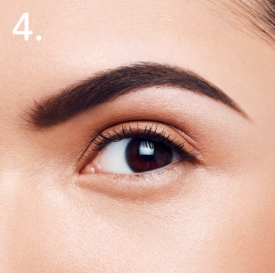 Everything You Need To Know About Doing Your Eyebrows