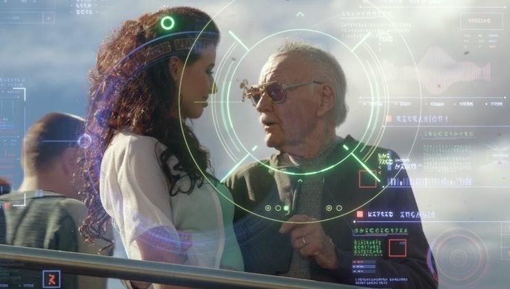 Stan Lee's Cameo In 'Marvel's Runaways' Revealed!