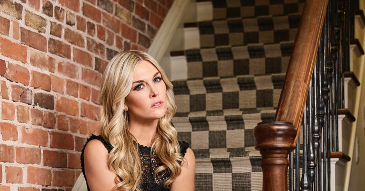 Does Tinsley Mortimer Still Live With Sonja Morgan The