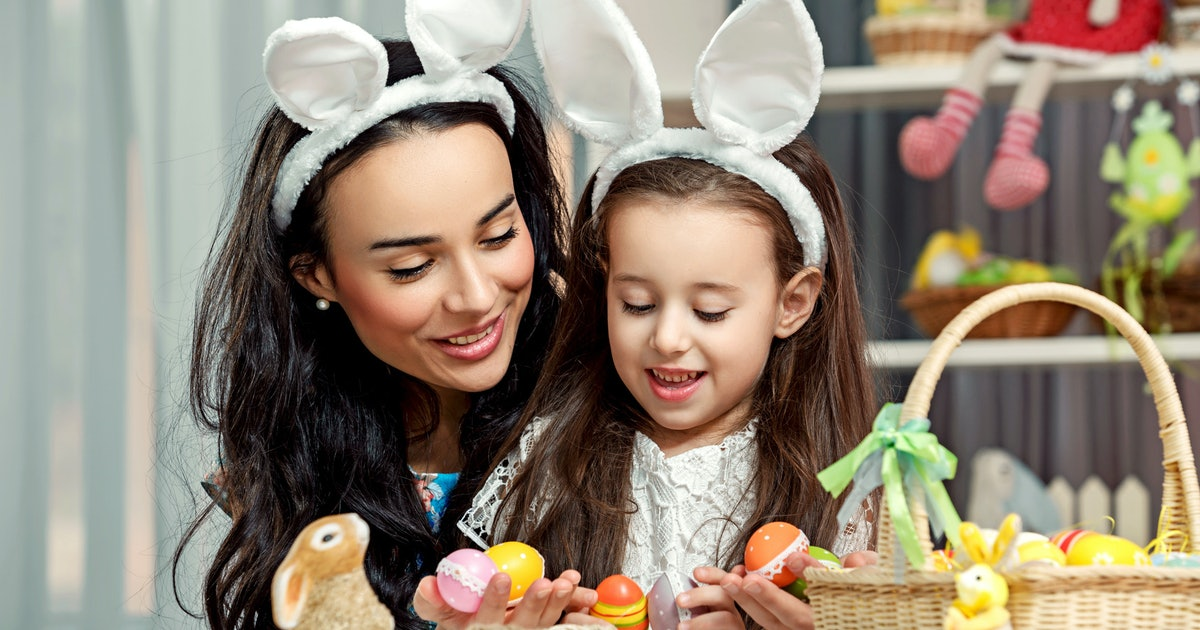How is easter 39 s date determined the spring holiday for What day does easter fall on this year