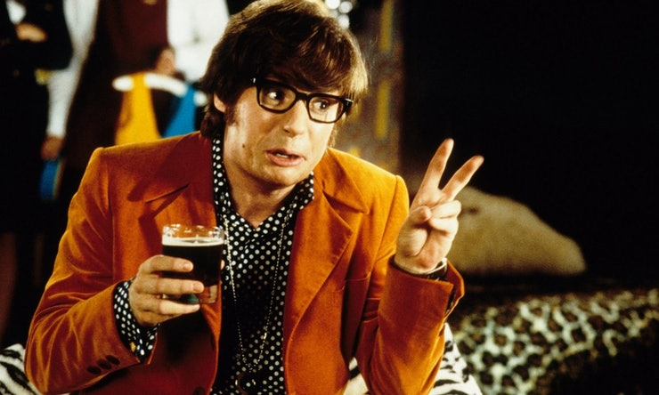 . 18  Austin Powers  Jokes   Parodies That Are Not So Groovy In 2017