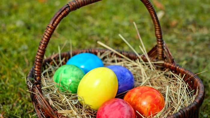Where to buy easter baskets online so you can make sunday morning where to buy easter baskets online so you can make sunday morning special negle Image collections