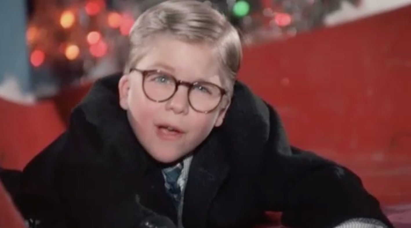 Where Is Ralphie From 'A Christmas Story' Now? You've Probably ...