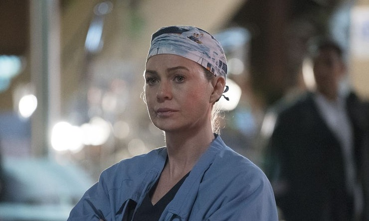 when does grey s anatomy season 14 premiere the show will go on