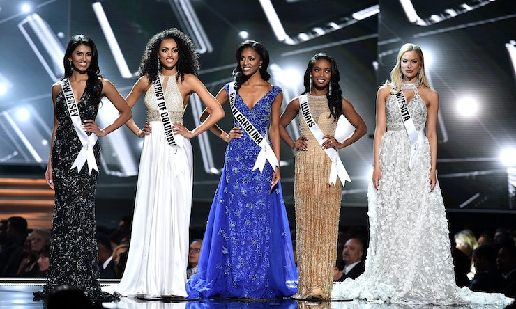Miss New Jersey Is Miss USA 2017 First Runner-Up, So This ...