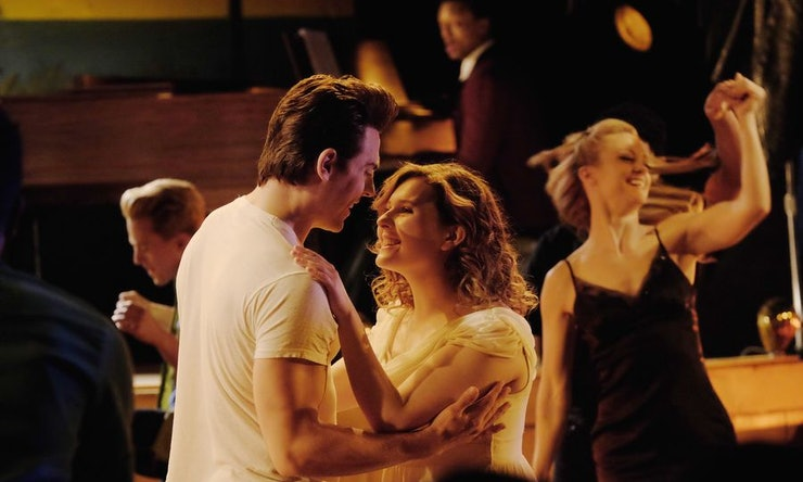 Why Isn 39 T Jennifer Grey In The 39 Dirty Dancing 39 Musical