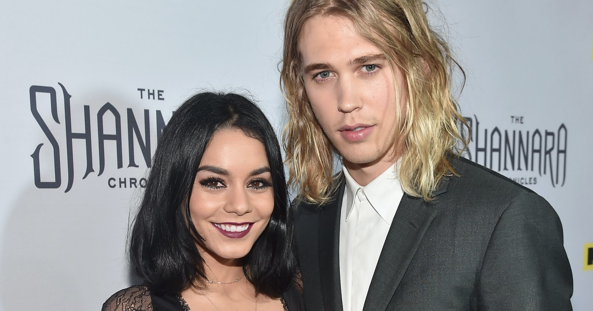 Who is austin butler dating in 2019