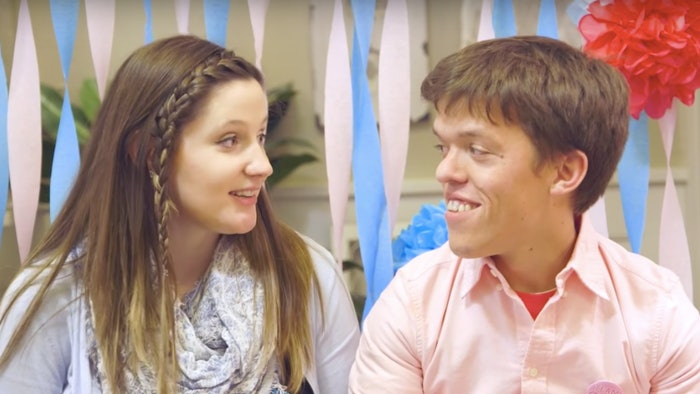 what does tori roloff do zach roloff 39 s wife was