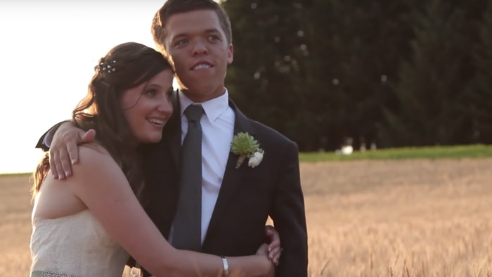 Zach Roloff 39 S Instagram Proves That He Is Head Over Heels