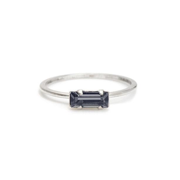 Judith Grey Engagement Ring