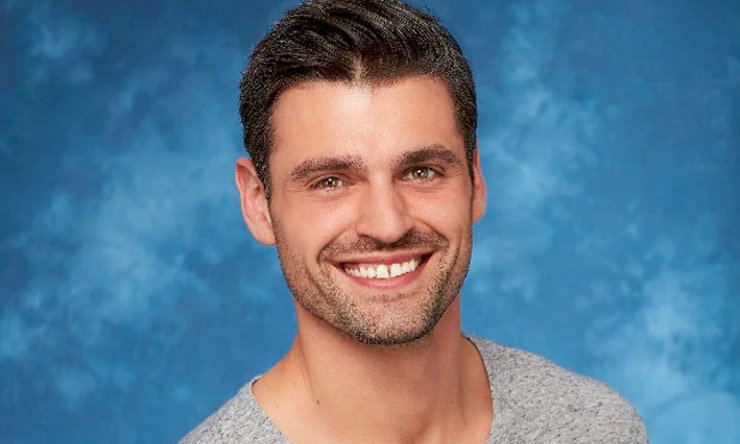What Business Does Peter Kraus Own The Bachelorette Contestant Shares His Job With So Many Bachelor Nation Stars