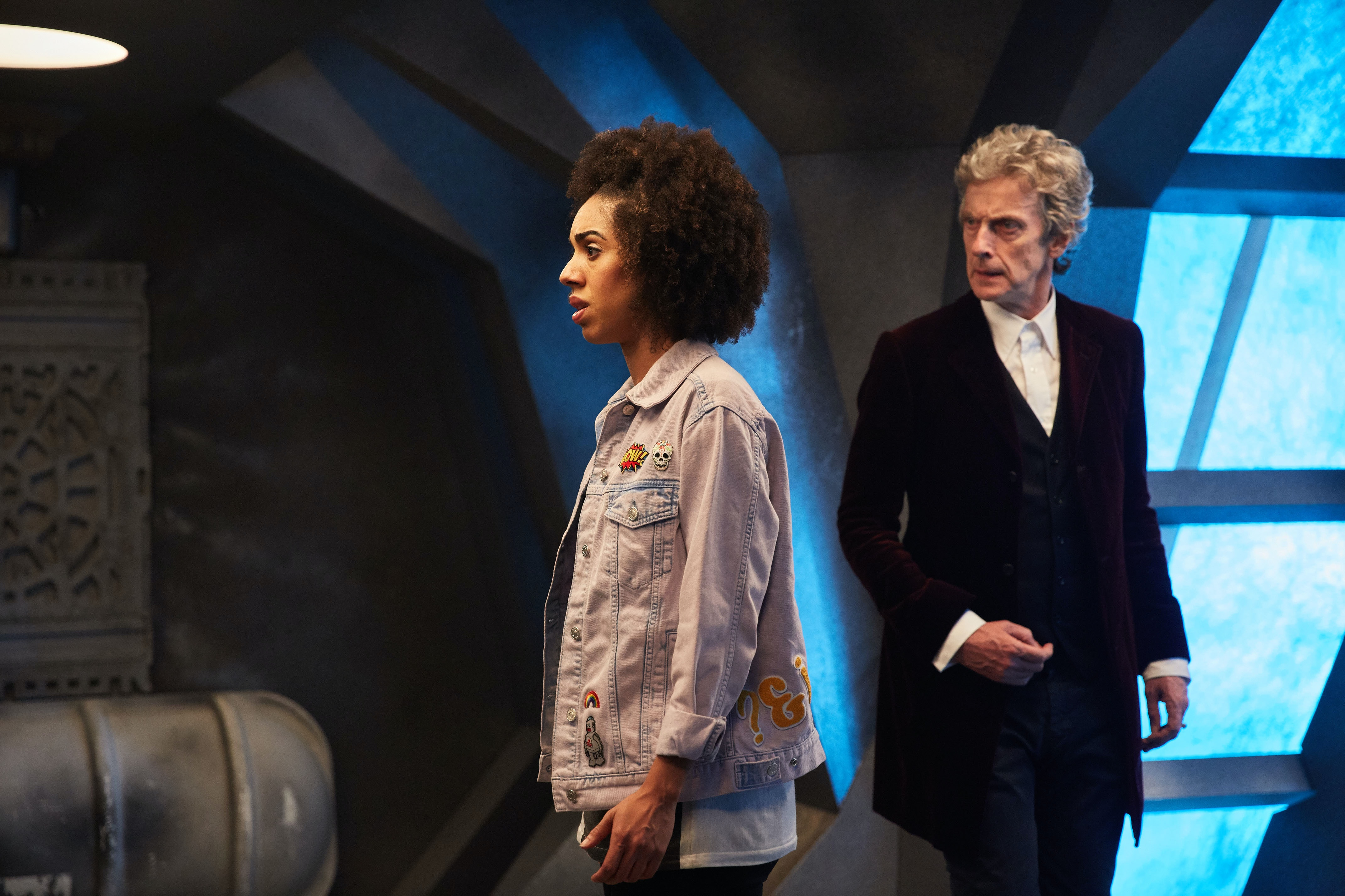 How Many Episodes Is 'Doctor Who' Season 10? Viewers Can't Get ...