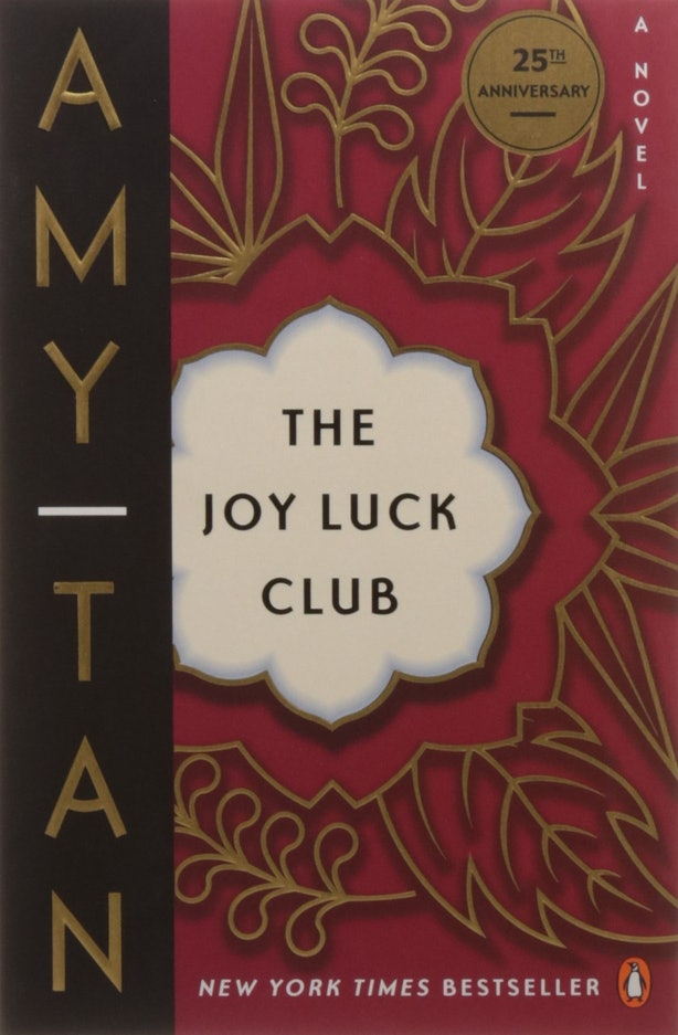 a comparison of american daughters and chinese mothers in the novel the joy luck club by amy tan The popular novel the joy luck club examines mother-daughter relationships within four chinese-american families not surprisingly, the book draws heavily from.