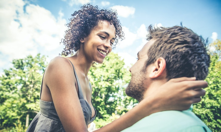Millionen-Dollar-Dating-Service