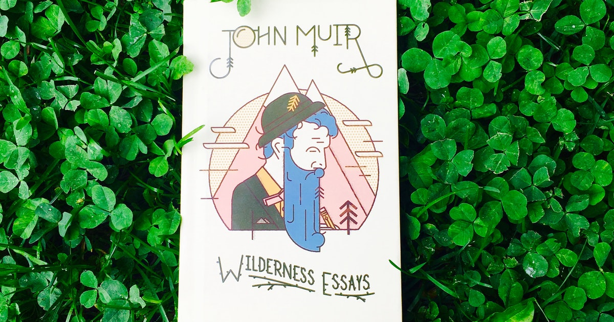 How Did John Muir Get Into Nature